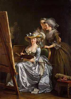 Labille-Guiard,_Self-portrait_with_two_pupils-kl